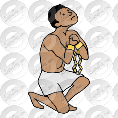 Slave clipart #2, Download drawings