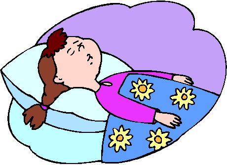 Sleeping clipart #5, Download drawings