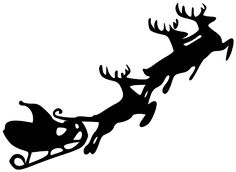 Sleigh svg #4, Download drawings