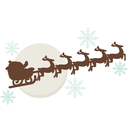 Sleigh svg #1, Download drawings