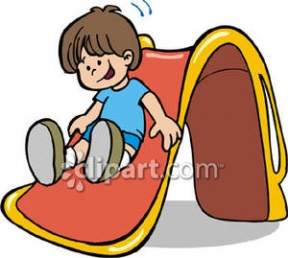 Sliding clipart #6, Download drawings