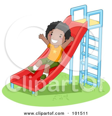 Sliding clipart #5, Download drawings