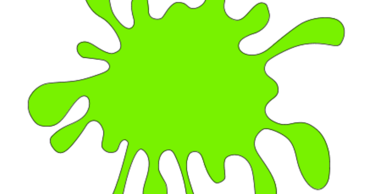 slime svg #748, Download drawings