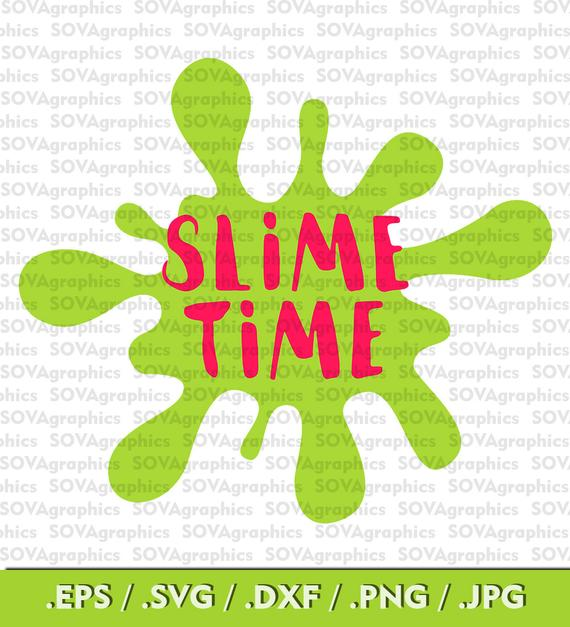 slime svg #753, Download drawings