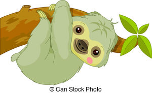 Sloth clipart #19, Download drawings