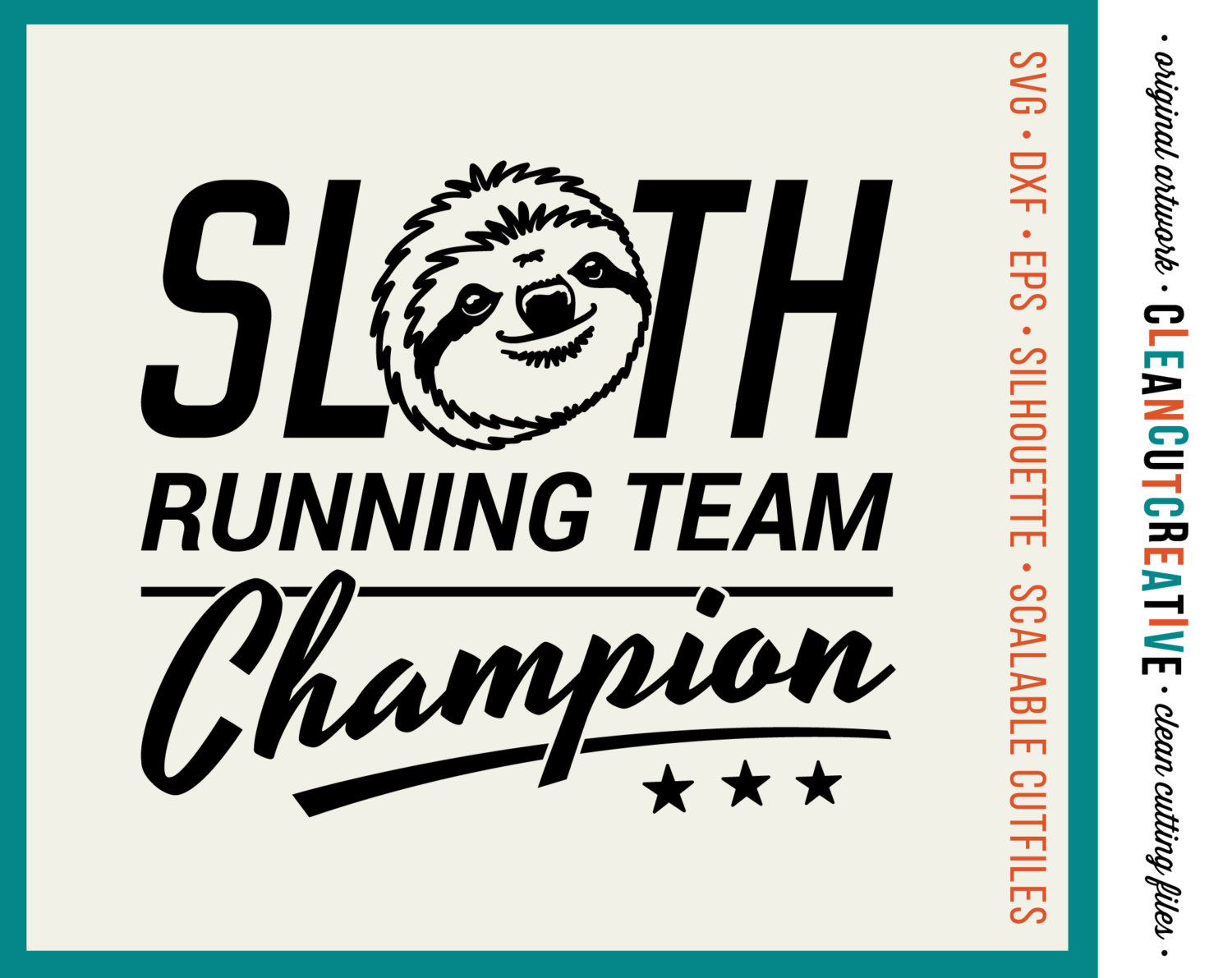 Sloth svg #10, Download drawings