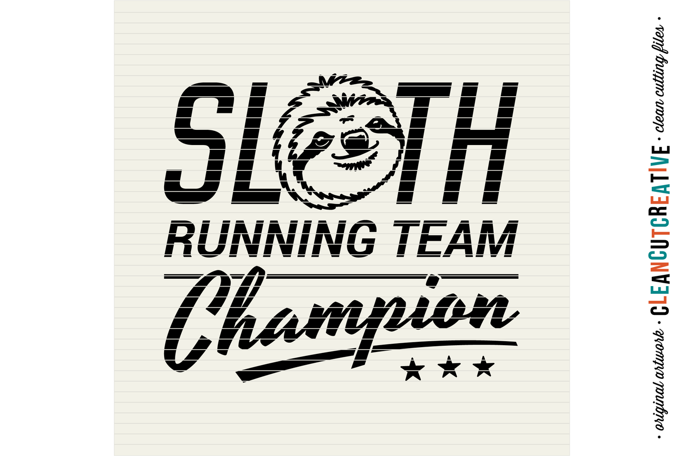 Sloth svg #1, Download drawings
