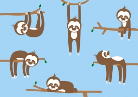 Sloth svg #8, Download drawings