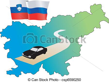 Slovenia clipart #15, Download drawings