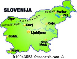 Slovenia clipart #7, Download drawings