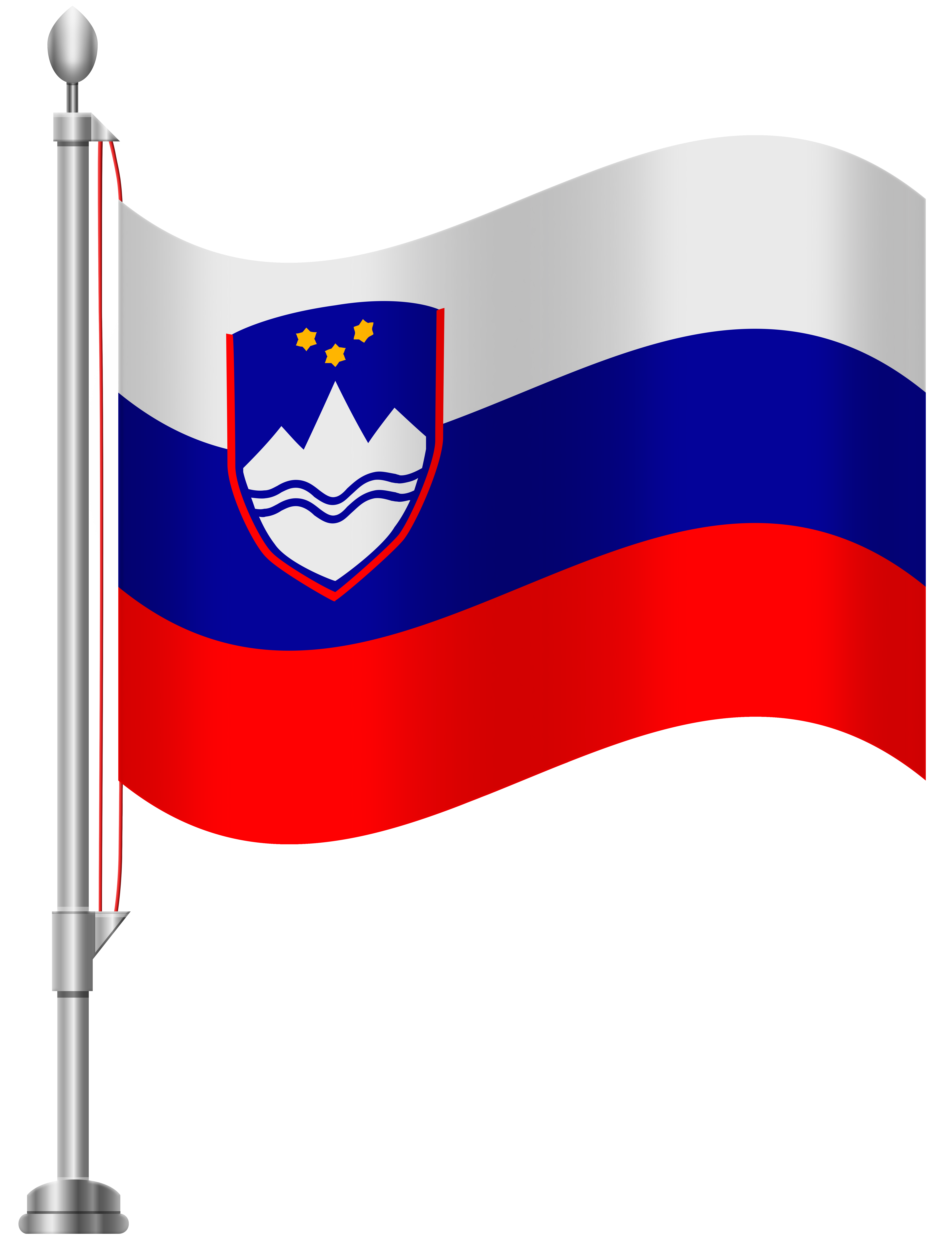Slovenia clipart #2, Download drawings