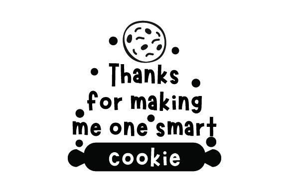 smart cookie svg #75, Download drawings