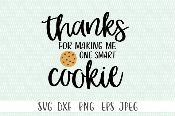 smart cookie svg #78, Download drawings
