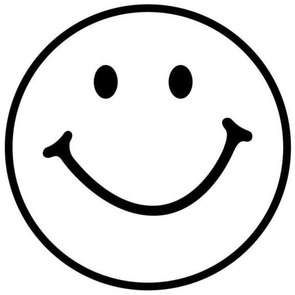 Smile coloring #4, Download drawings