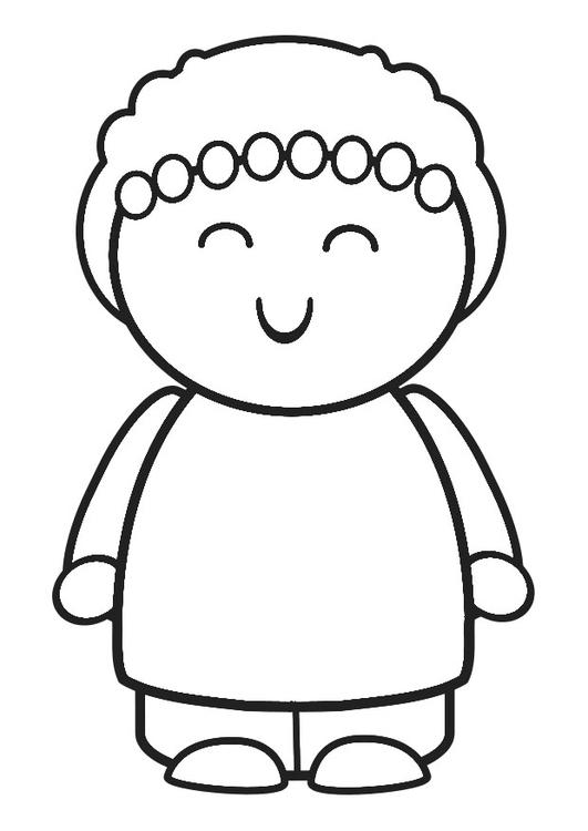 Smile coloring #2, Download drawings