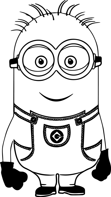 Smile coloring #1, Download drawings