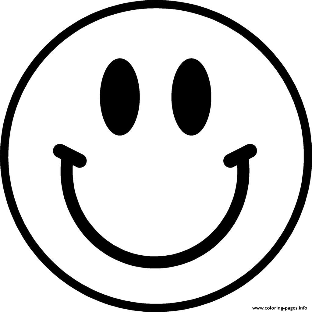 Smile coloring #9, Download drawings