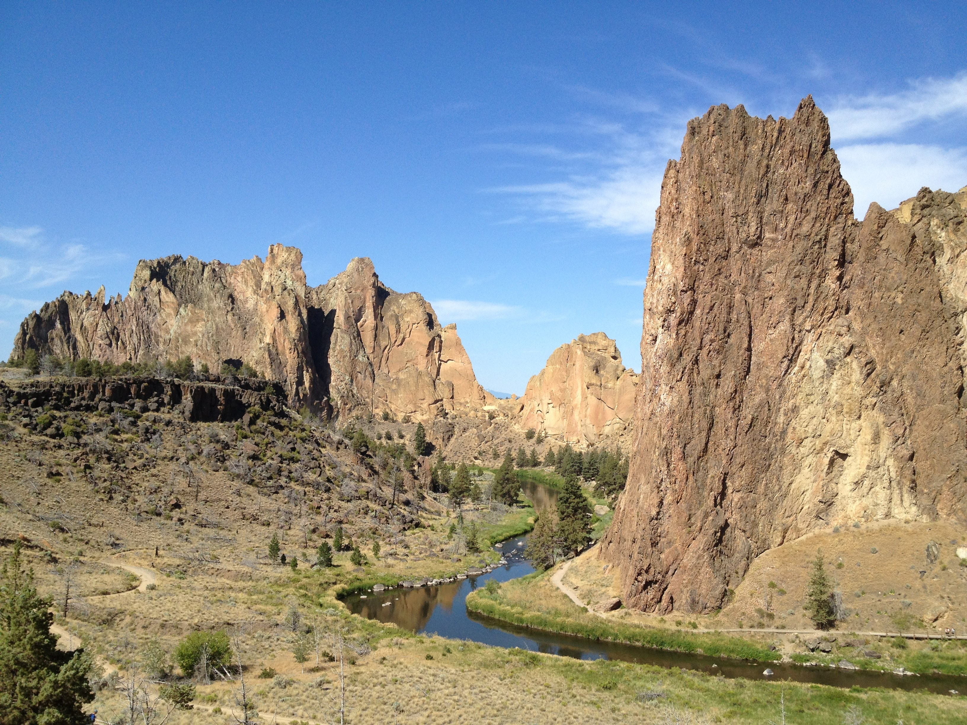 Smith Rock State Park svg #13, Download drawings