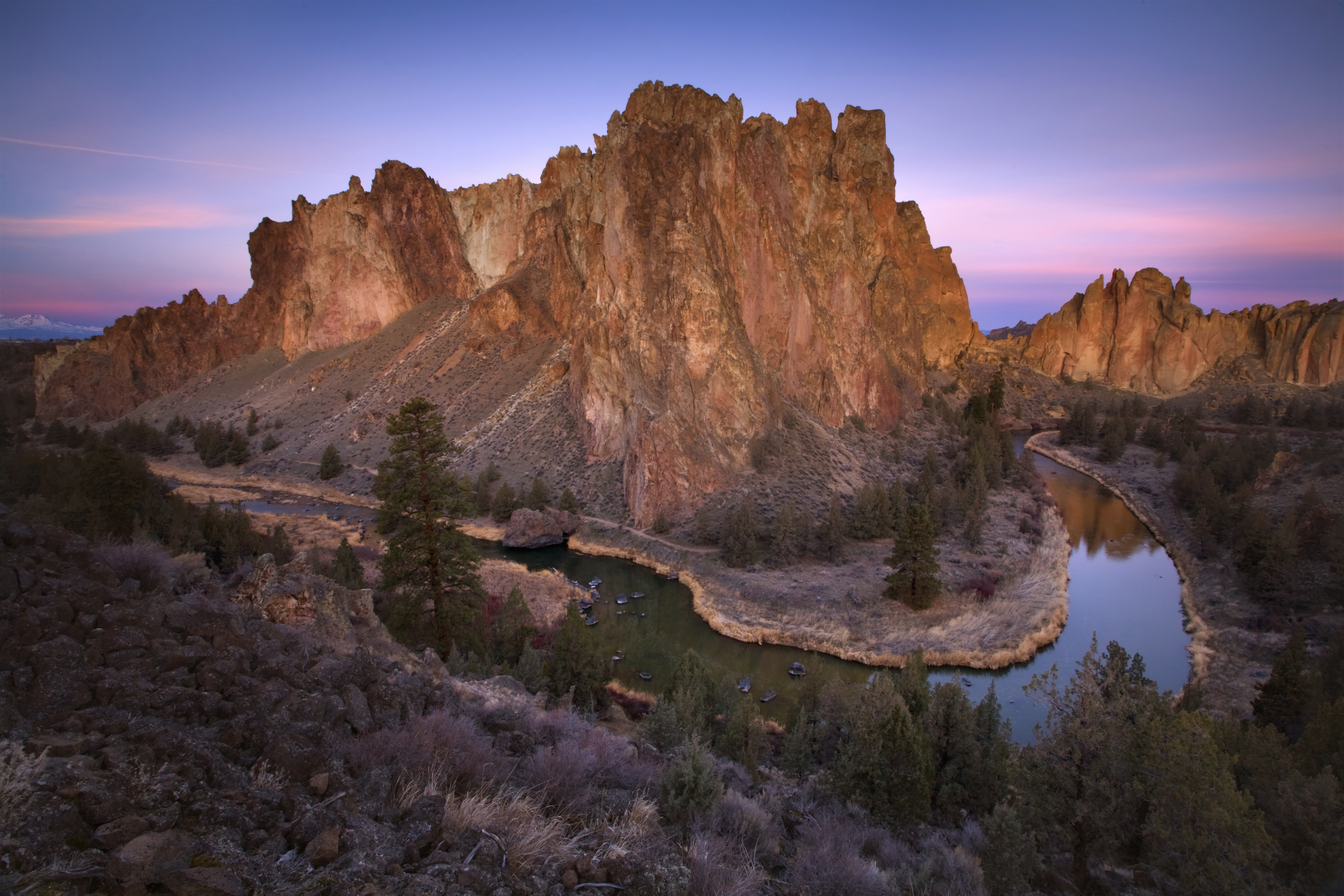 Smith Rock State Park svg #1, Download drawings