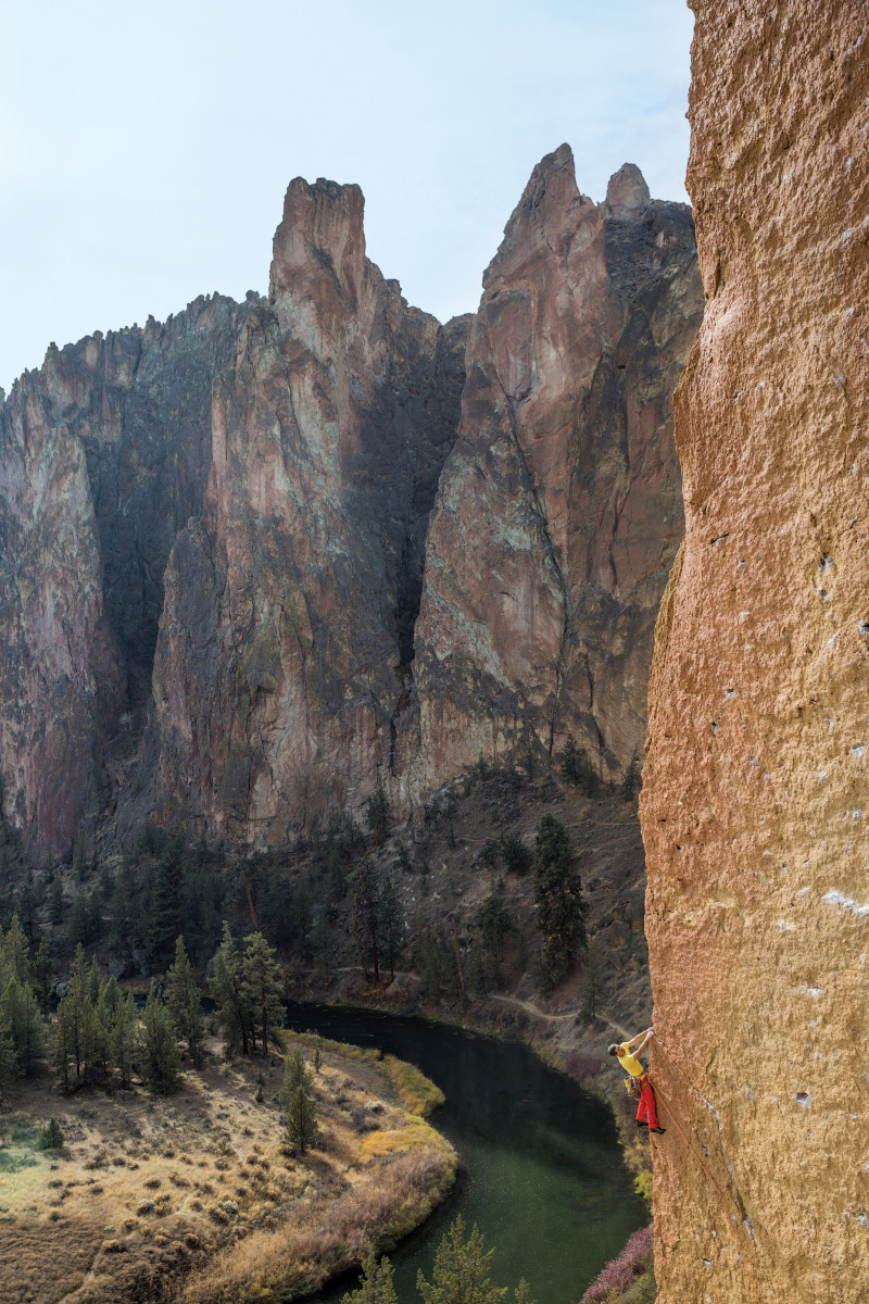Smith Rock State Park svg #19, Download drawings