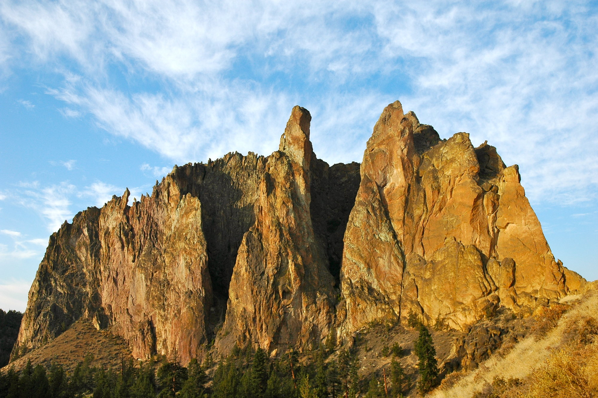 Smith Rock State Park svg #15, Download drawings