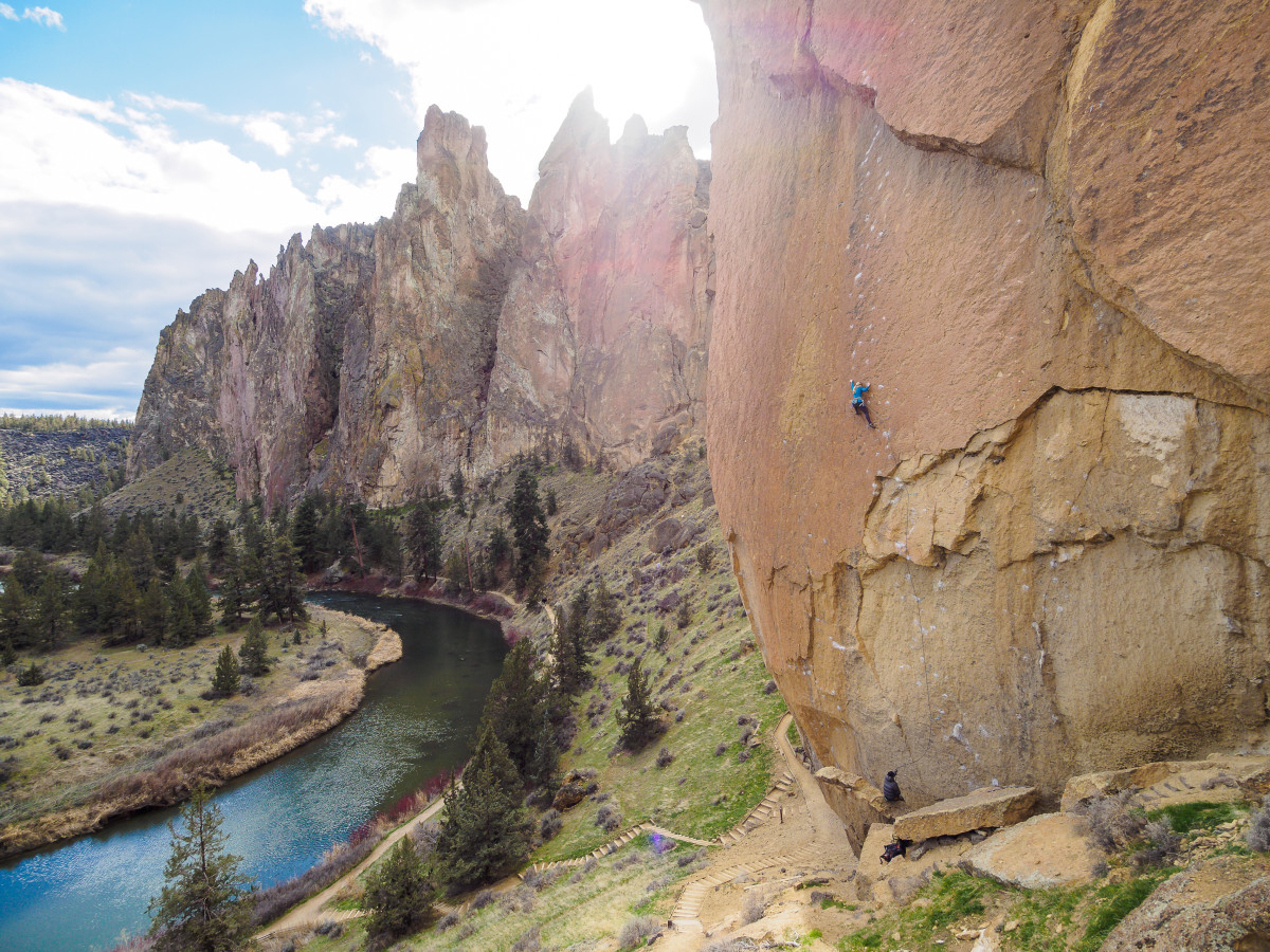 Smith Rock State Park svg #18, Download drawings