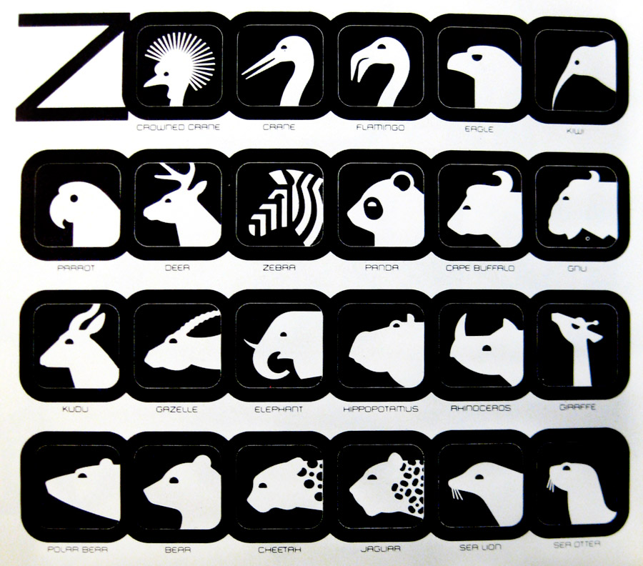 Smithsonian Zoo clipart #10, Download drawings