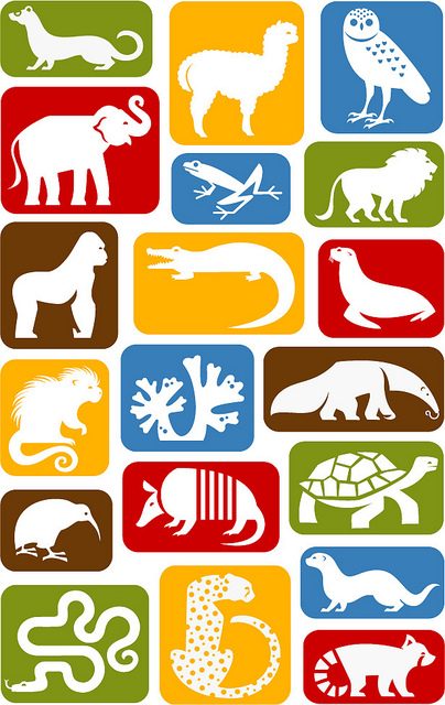 Smithsonian Zoo clipart #11, Download drawings