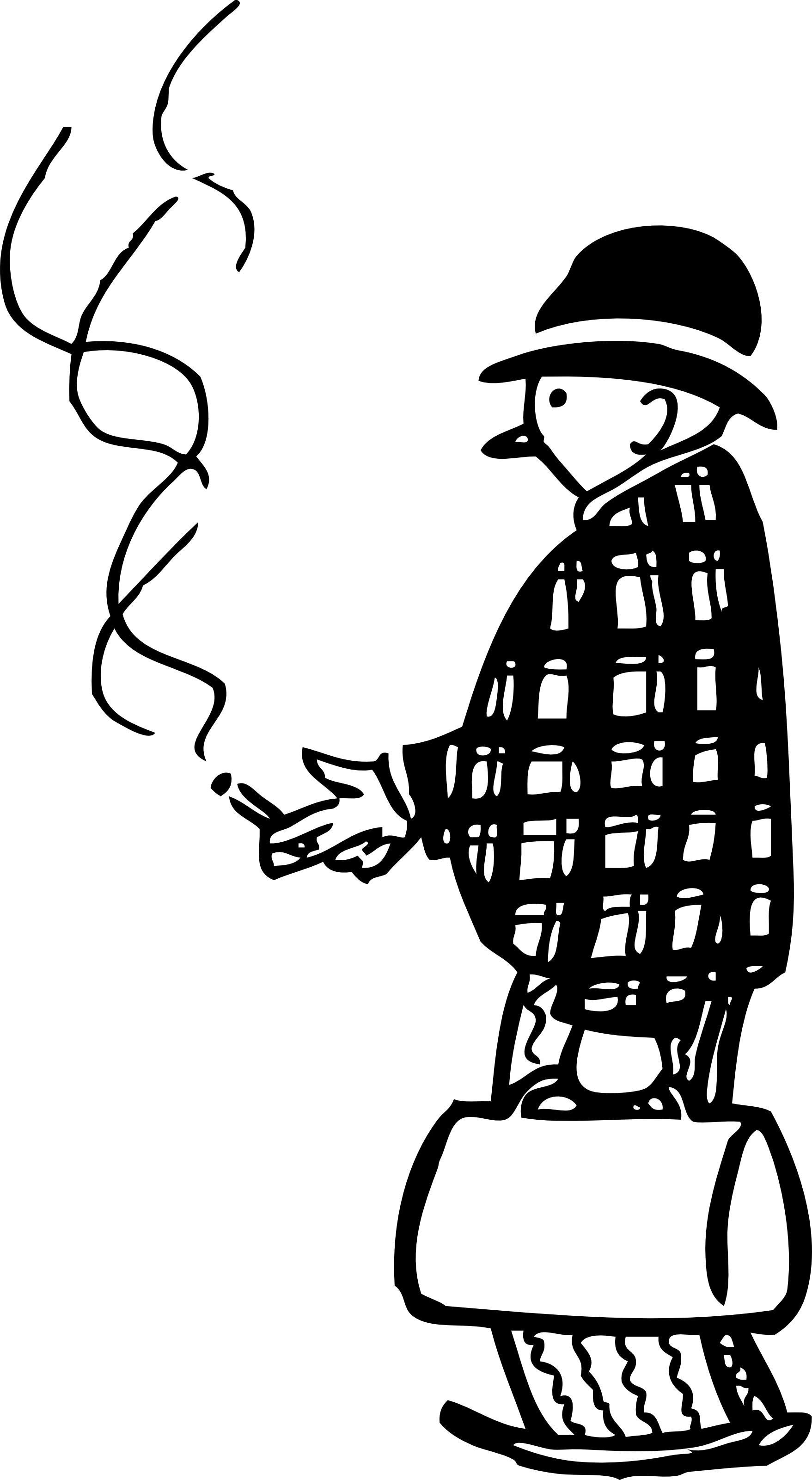 Smoking clipart #11, Download drawings