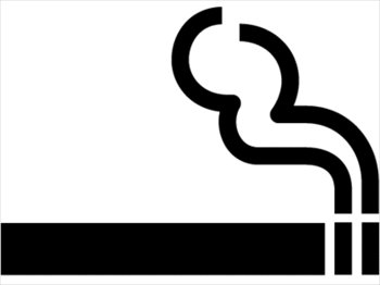 Smoking clipart #16, Download drawings