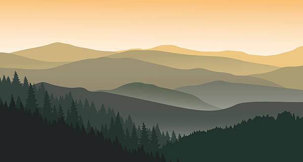 Smoky Mountains clipart #8, Download drawings