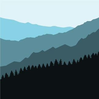 Smoky Mountains clipart #12, Download drawings