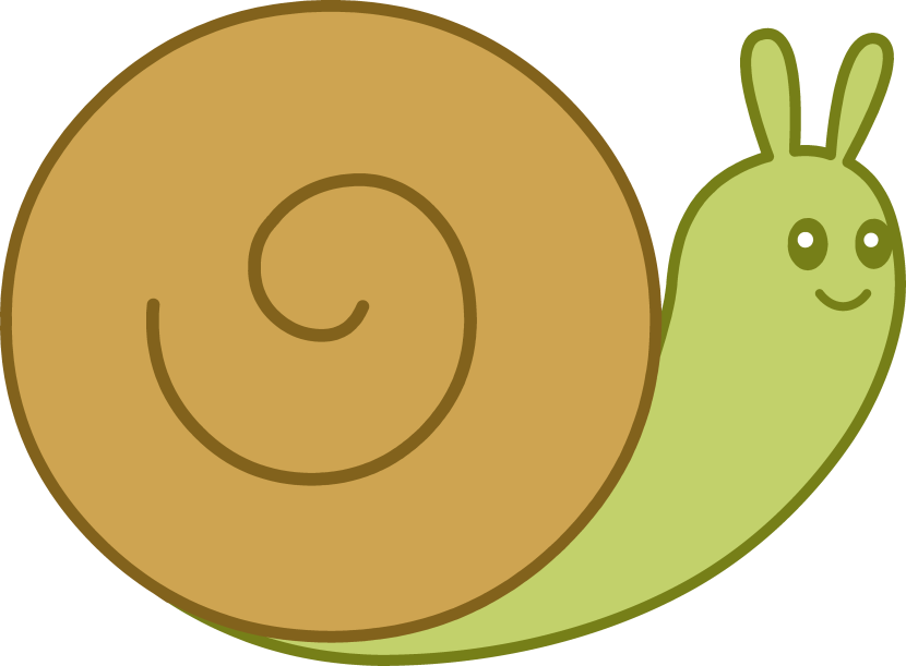 Snail clipart #6, Download drawings