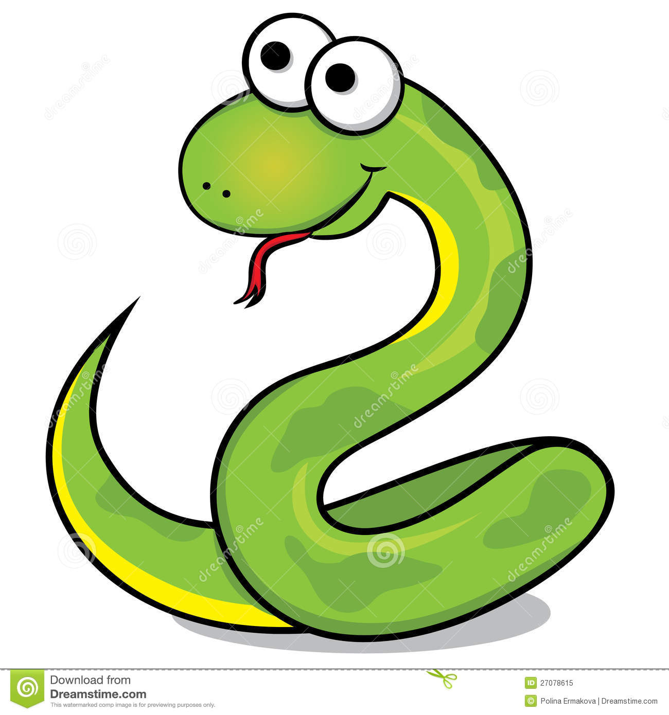 Snake clipart #10, Download drawings