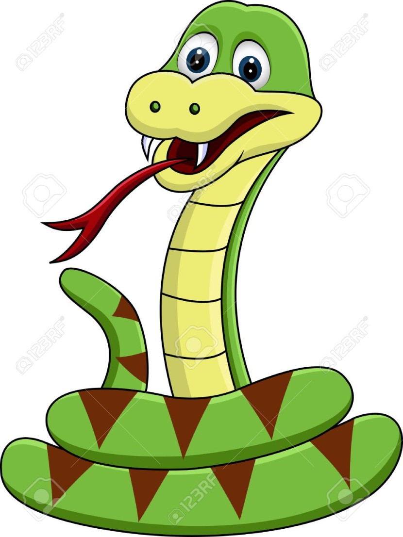 Snake clipart #19, Download drawings