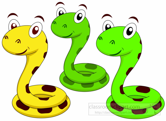 Snake clipart #17, Download drawings