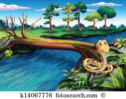 Snake River clipart #20, Download drawings