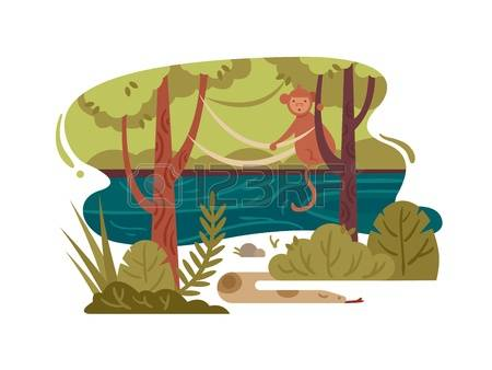 Snake River clipart #10, Download drawings