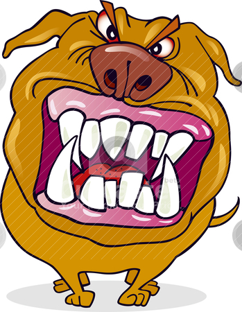 Snarl clipart #3, Download drawings