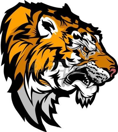 Tigre Bengala clipart #19, Download drawings