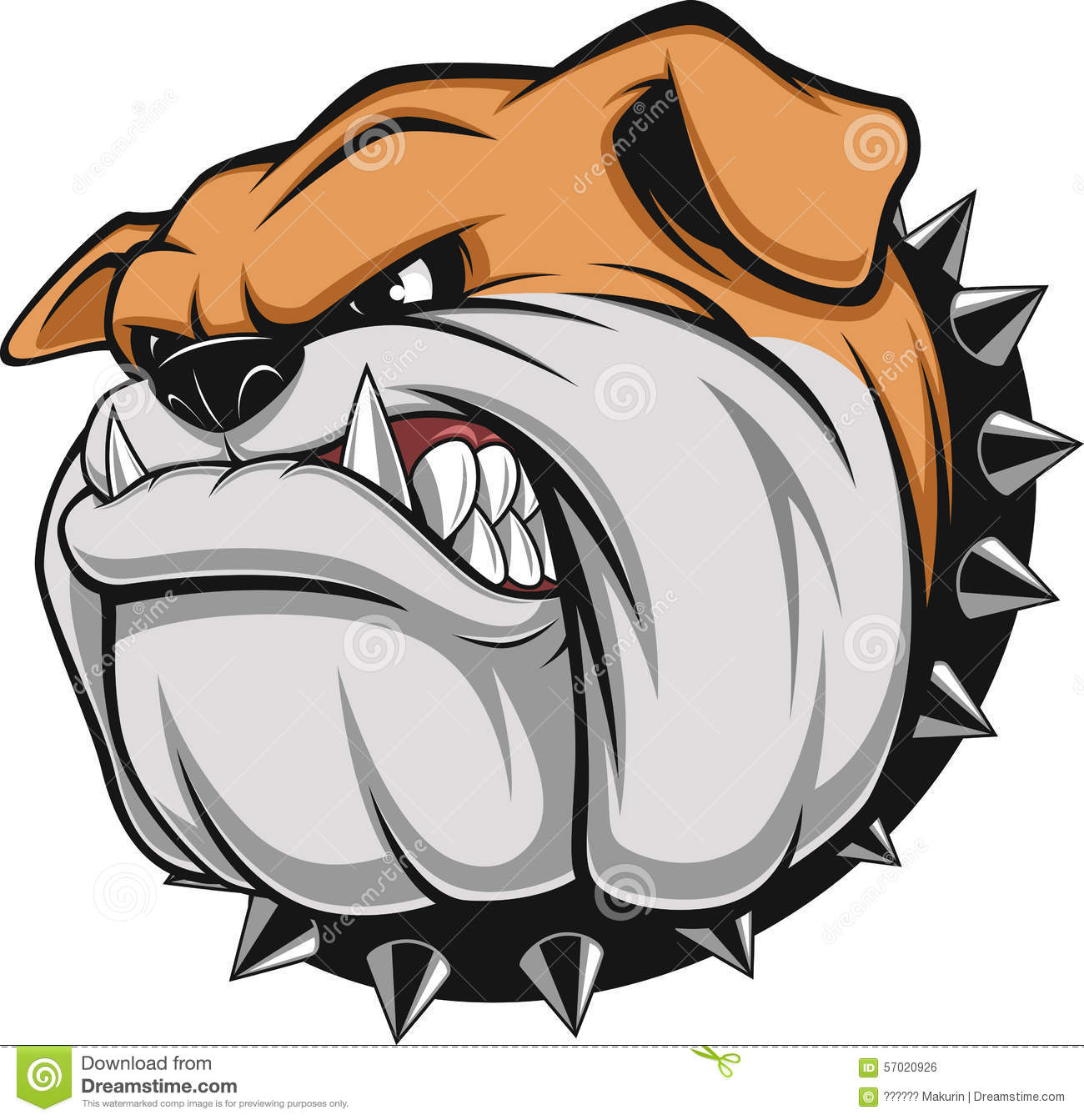 Snarl clipart #13, Download drawings