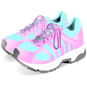 Sneakers clipart #7, Download drawings