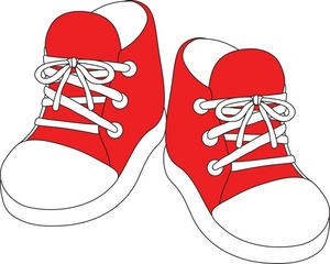 Sneakers clipart #6, Download drawings