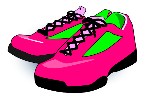 Sneakers clipart #8, Download drawings