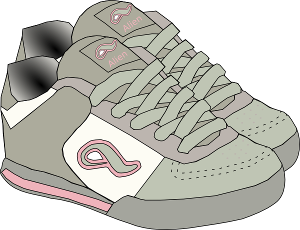 Sneakers clipart #3, Download drawings