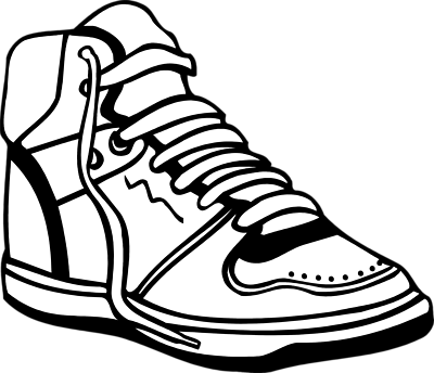 Sneakers clipart #19, Download drawings