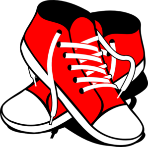 Sneakers clipart #16, Download drawings