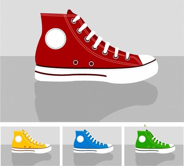 Sneakers svg #8, Download drawings
