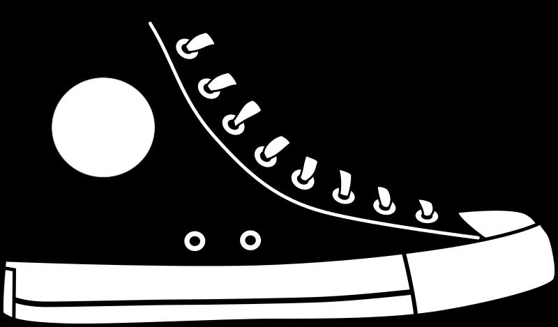Sneakers svg #13, Download drawings
