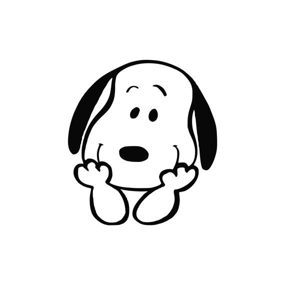 snoopy svg #1120, Download drawings